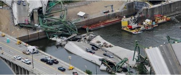 aging infrastructure usa