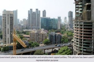 Tax and Non-tax Incentives to Promote Urban Infrastructure: Report