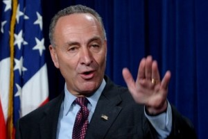 Schumer: Trust Fund Woes Could Stall Local Road Projects – The Buzz: Business news