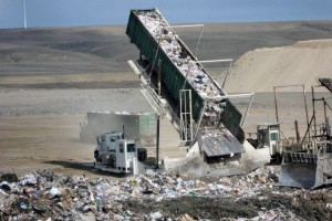 Waste Management's Trash-to-Electricity Project at Arlington-area Landfill to Double Capacity