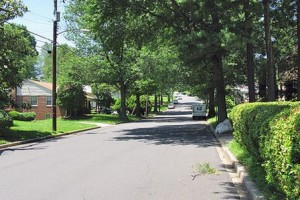 Ask GGW: Is there any reason not to have a sidewalk?