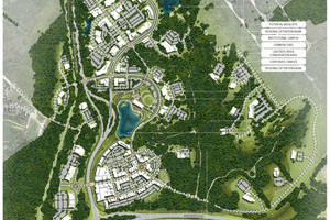 River Ridge Again Boosts Budget with Development in Mind