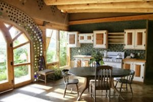 Gimme (sustainable) Shelter: The Earthships of Taos County