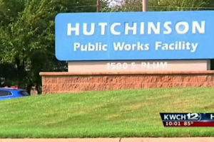 Storm Water Utility Fee has Hutch Businesses Threatening to Sue