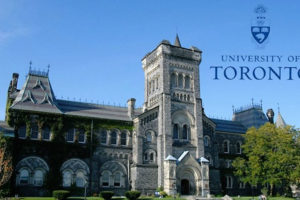 Ontario Good Roads Association Gives Landmark Donation to University of Toronto